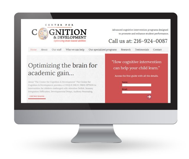 c4cognition Center for Cognition and Development