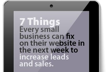 7 Things Every Small Business Can Do To Increase Leads And Sales Are you looking for results?